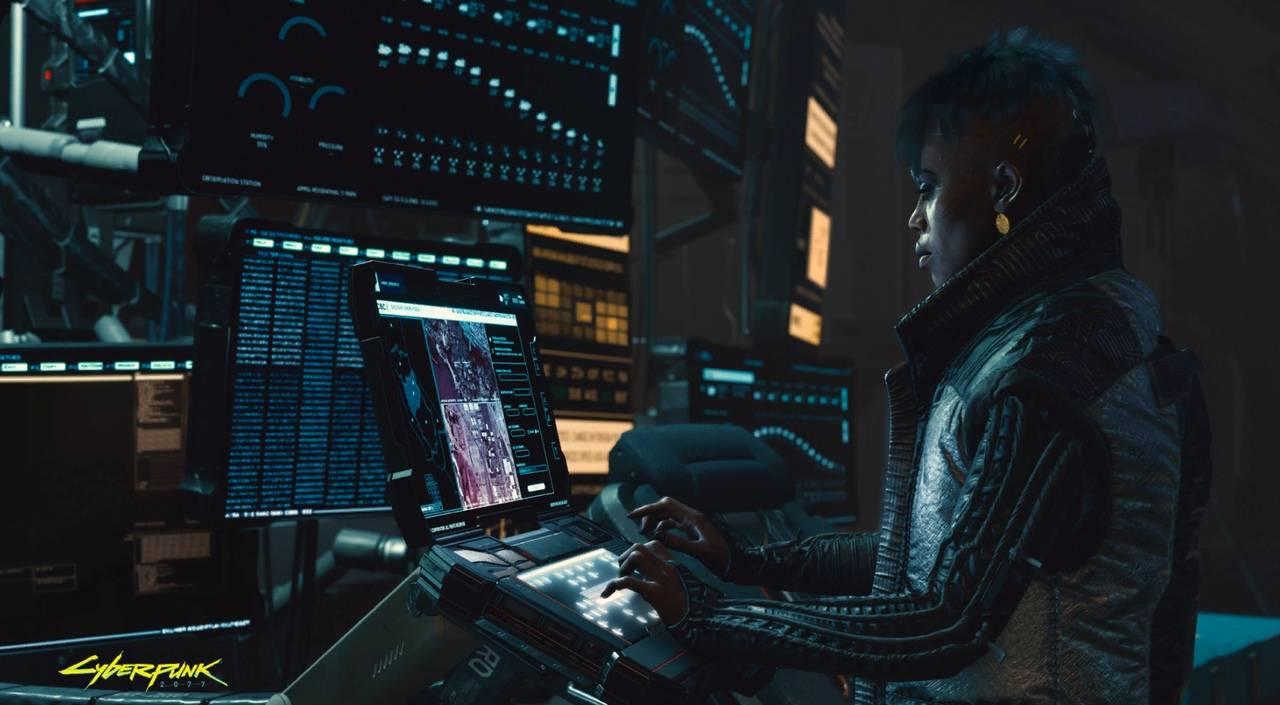 Цифровой призрак и прохождение без убийств: детали о Cyberpunk 2077 с E3 2019 1