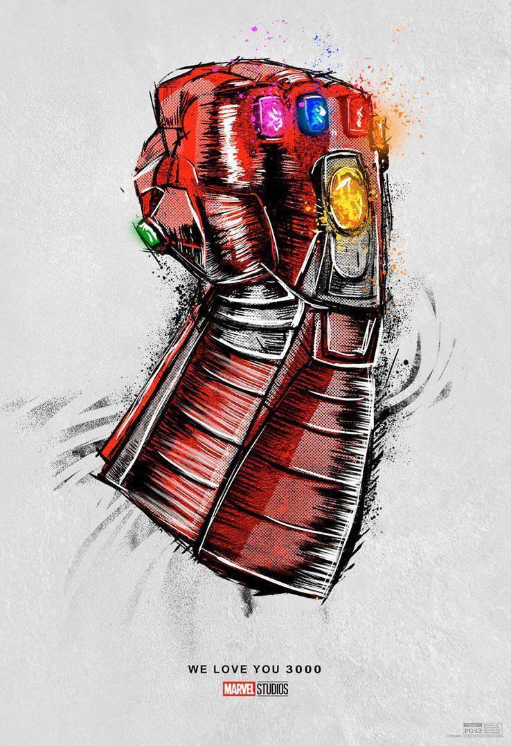 СМИ: вот что покажут в обновлённой прокатной версии «Мстителей: Финал» 1