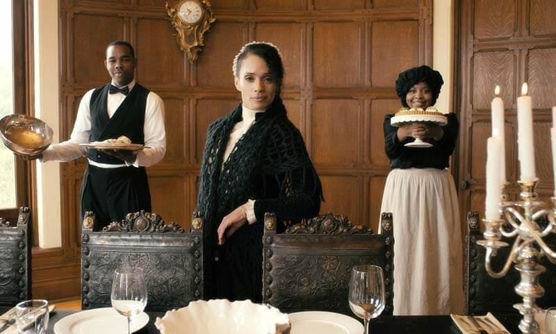 10 отличных исторических сериалов, которые вы не смотрели 10