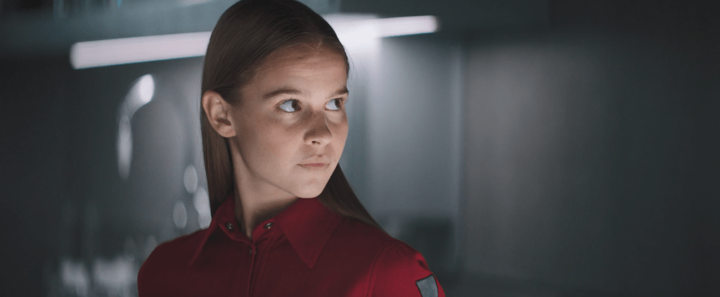 «Дитя робота»: давайте запомним этого режиссёра! 6