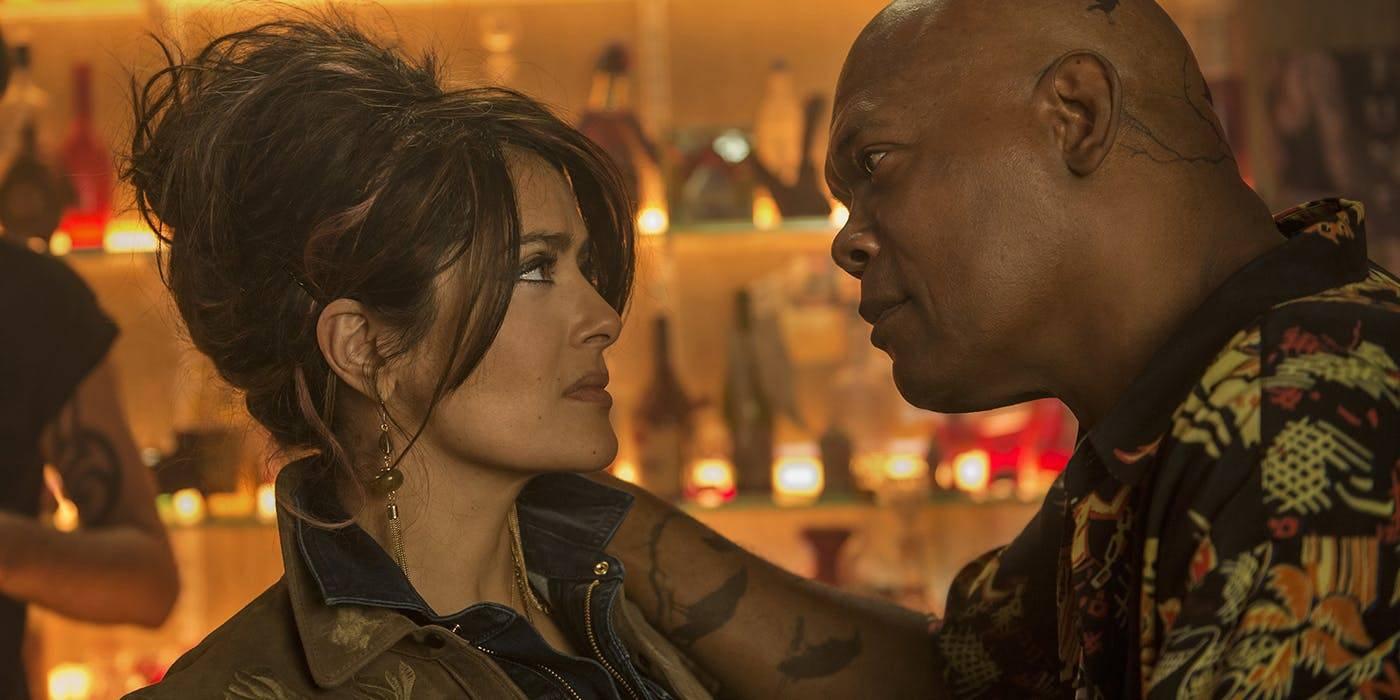 СМИ: Сальма Хайек может присоединиться к актёрскому составу «Вечных» Marvel