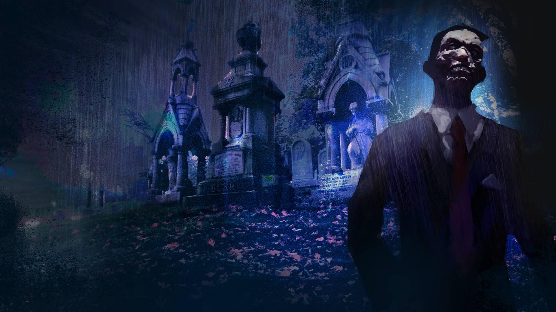 Студия Draw Distance анонсировала ещё одну игру по Vampire: The Masquerade