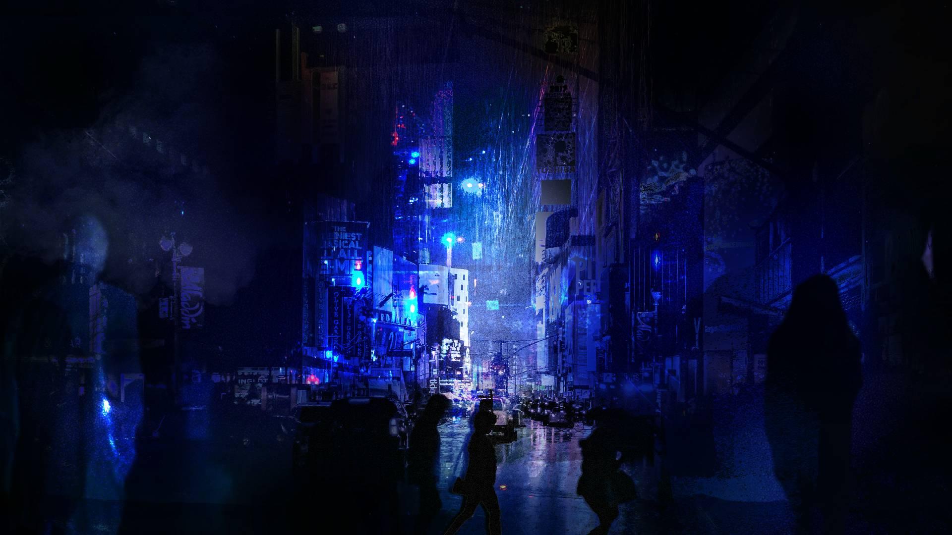 Студия Draw Distance анонсировала ещё одну игру по Vampire: The Masquerade 1