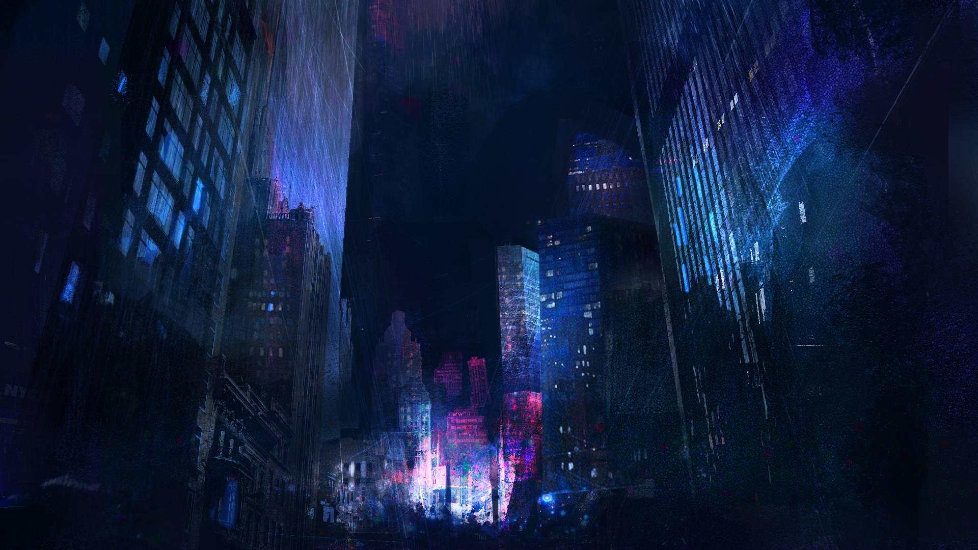 Студия Draw Distance анонсировала ещё одну игру по Vampire: The Masquerade 3
