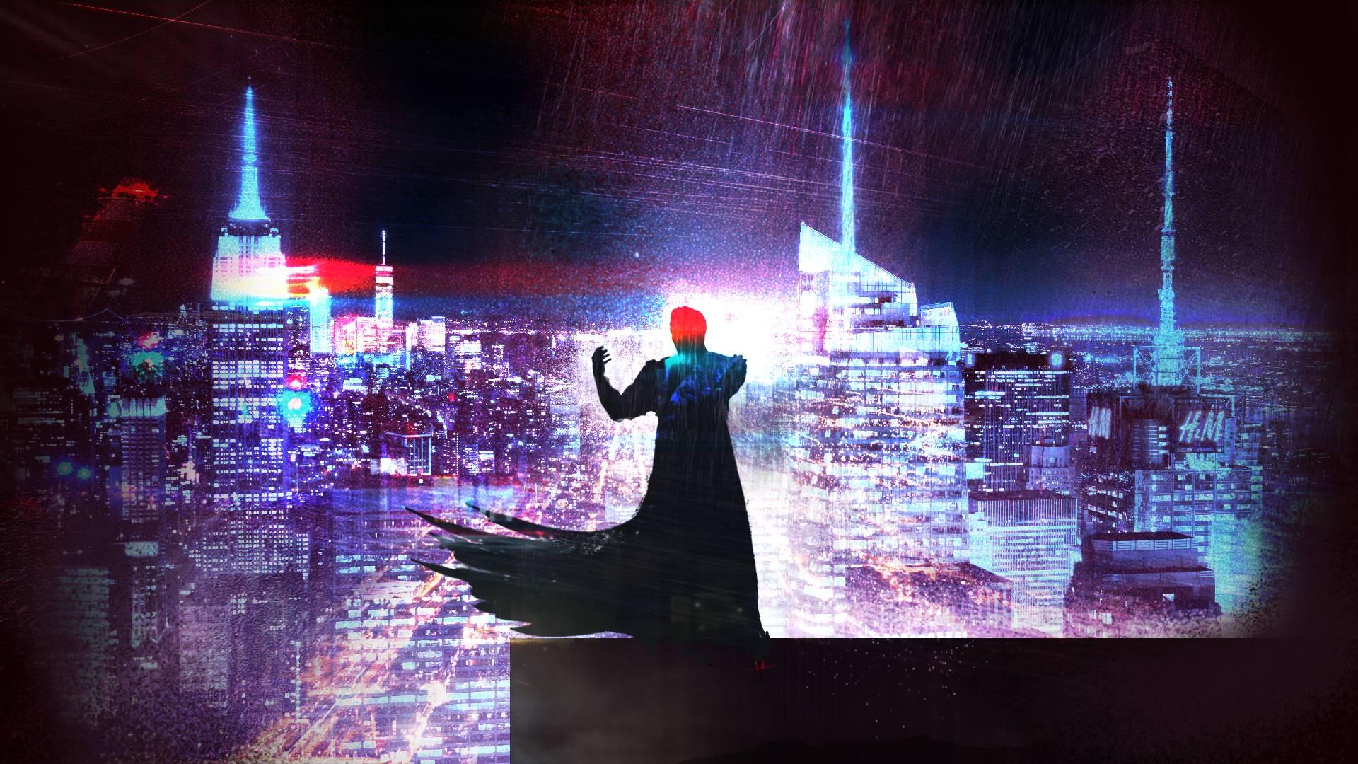 Студия Draw Distance анонсировала ещё одну игру по Vampire: The Masquerade 5