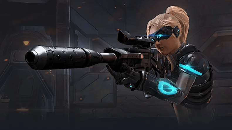 СМИ: Blizzard отменила шутер по StarCraft ради грядущих Overwatch 2 и Diablo IV