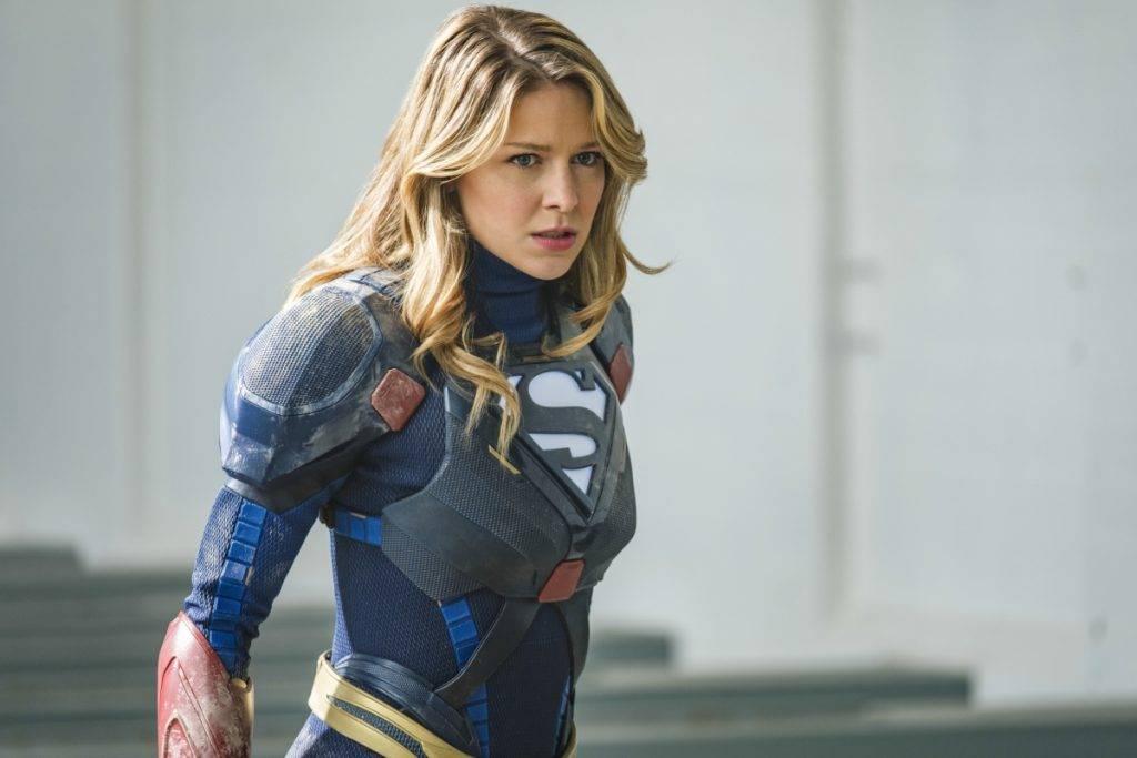 Что там у Стрелы и Флэша? Сериалы The CW по DC в 2019 году 3
