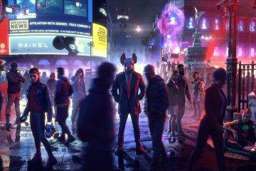 Ubisoft на Е3 2019: показали новую Watch Dogs