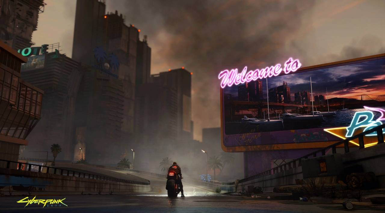 Цифровой призрак и прохождение игры без убийств: детали о Cyberpunk 2077 с E3 2019 3