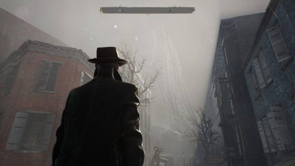 Обзор TheSinking City. Хтонические концовки