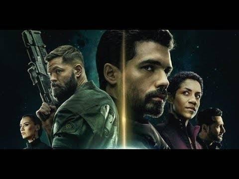 Четвёртый сезон сериала «Пространство» выйдет 13 декабря