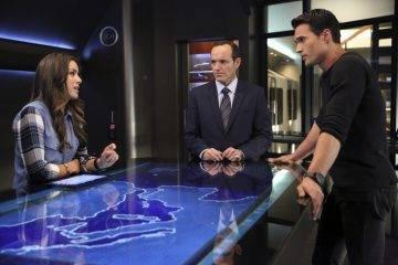 «Агенты Щ.И.Т.» завершатся на седьмого сезоне