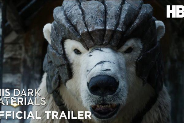 Кадры и расширенный трейлер сериала «Тёмные начала» по романам Филипа Пулмана 4