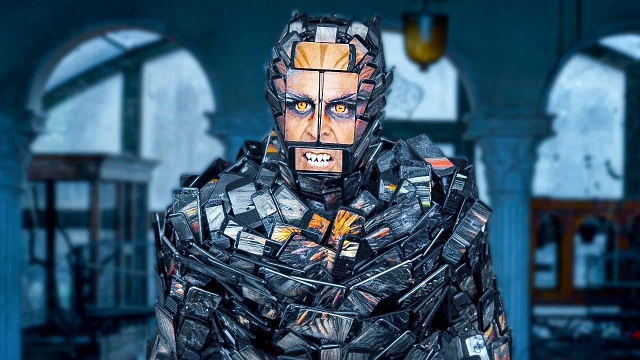 В российском релизе индийского «Робота 2.0» главного героя озвучил Пётр Гланц, а злодея —Джигурда