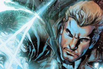 Джон Константин станет частью The Sandman Universe — её курирует Нил Гейман 2