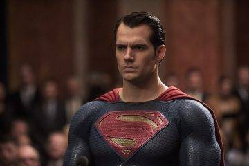 У Кристофера МакКуори были планы на фильмы о Зелёном фонаре и Супермене