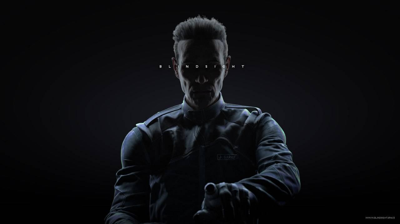 Команда фан-экранизации «Ложной слепоты» Питера Уоттса показала новые концепты и модели 2