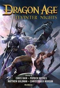 Открылся предзаказ на сборник рассказов во вселенной Dragon Age — он посвящён Тевинтеру 1