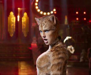 «У меня будут кошмары»: Universal выпустила первый трейлер фильма «Кошки»