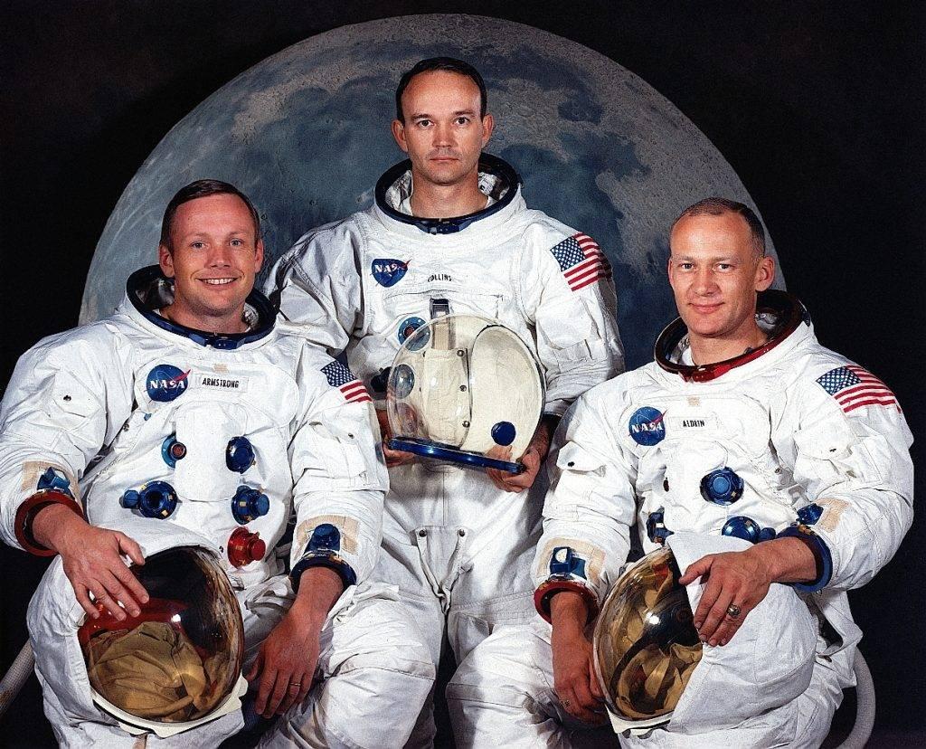 Полёт американцев на Луну: что писали в СССР 9