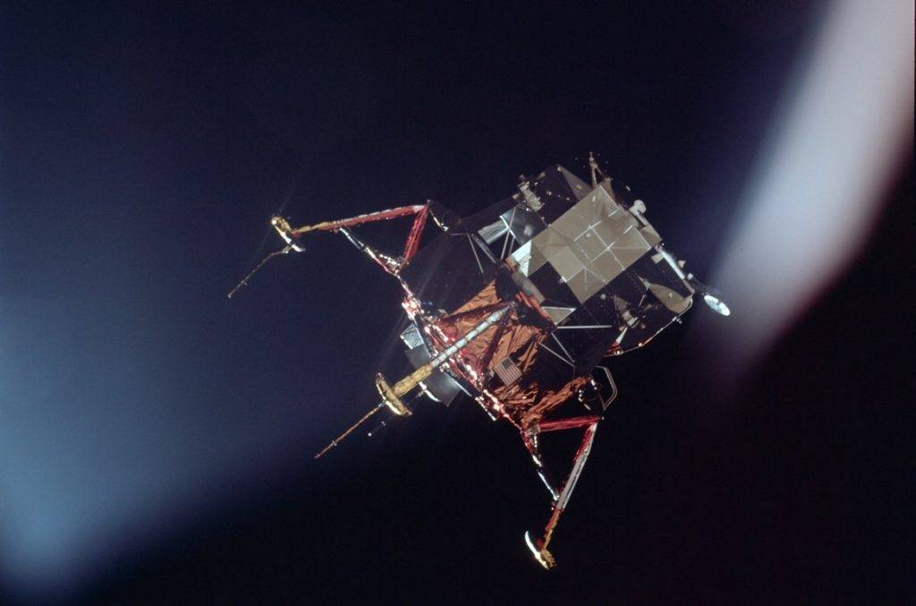 Полёт американцев на Луну: что писали в СССР 10