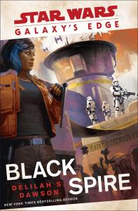 Возвращение Трауна, падение Дуку и новая надежда Леи: Путеводитель по книжным «Звёздным войнам» 2019 года 1