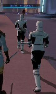 Disney показал красных штурмовиков из девятого эпизода «Звёздных войн» 10