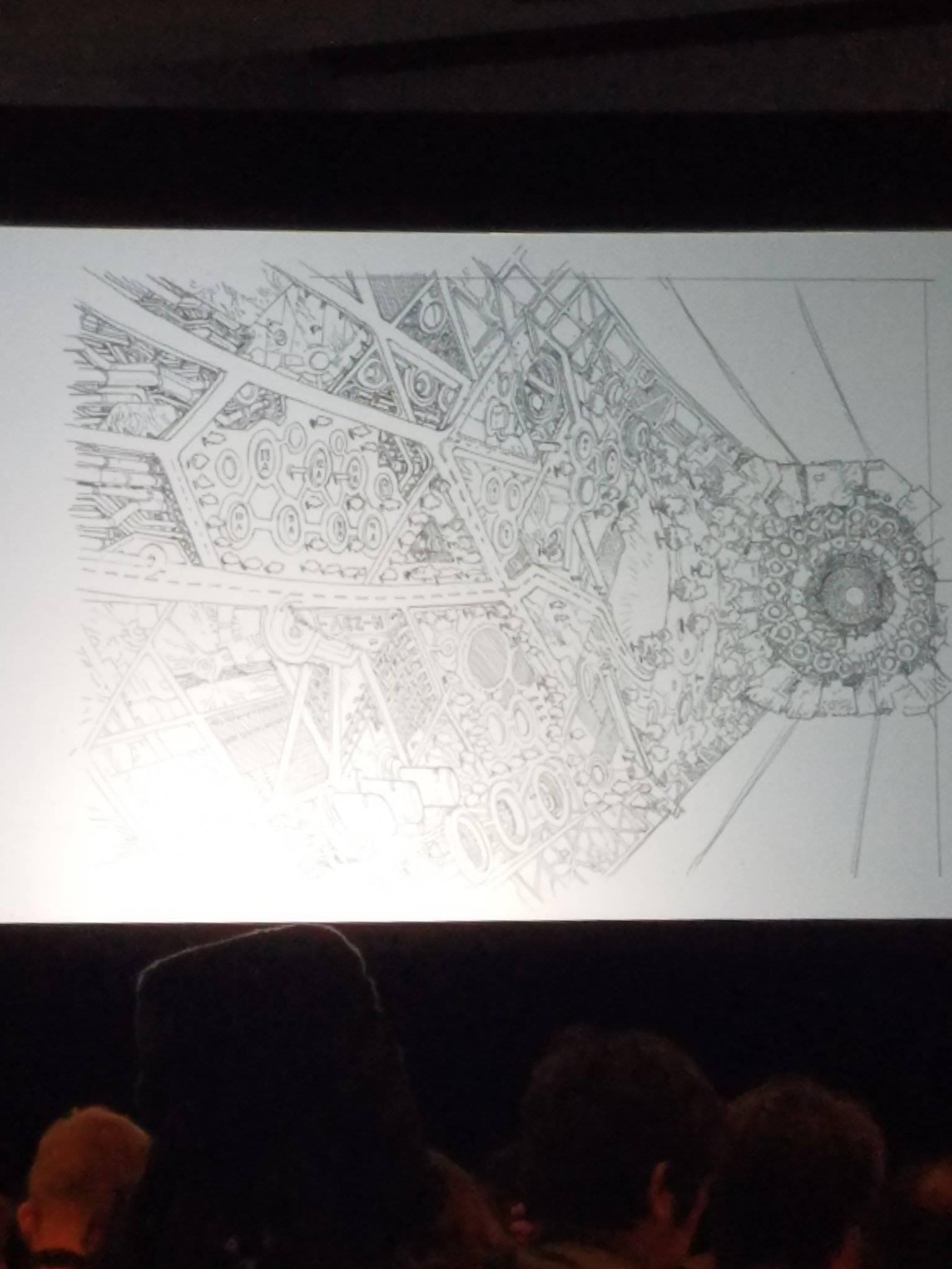Кацухиро Отомо рассказал о новом аниме-фильме Orbital Era и сериале по вселенной «Акира» 3