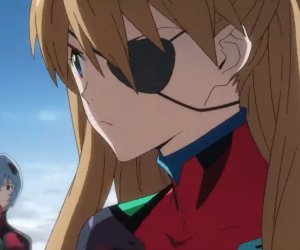 Заключительный ребилд Evangelion выйдет в июне 2020 года