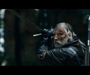Трейлер и дата выхода полнометражной фан-экранизации «Ведьмака»