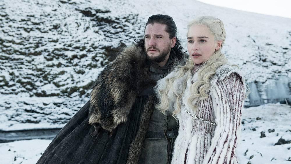 «Эмми-2019»: 32 номинации у «Игры престолов»и триумф HBO