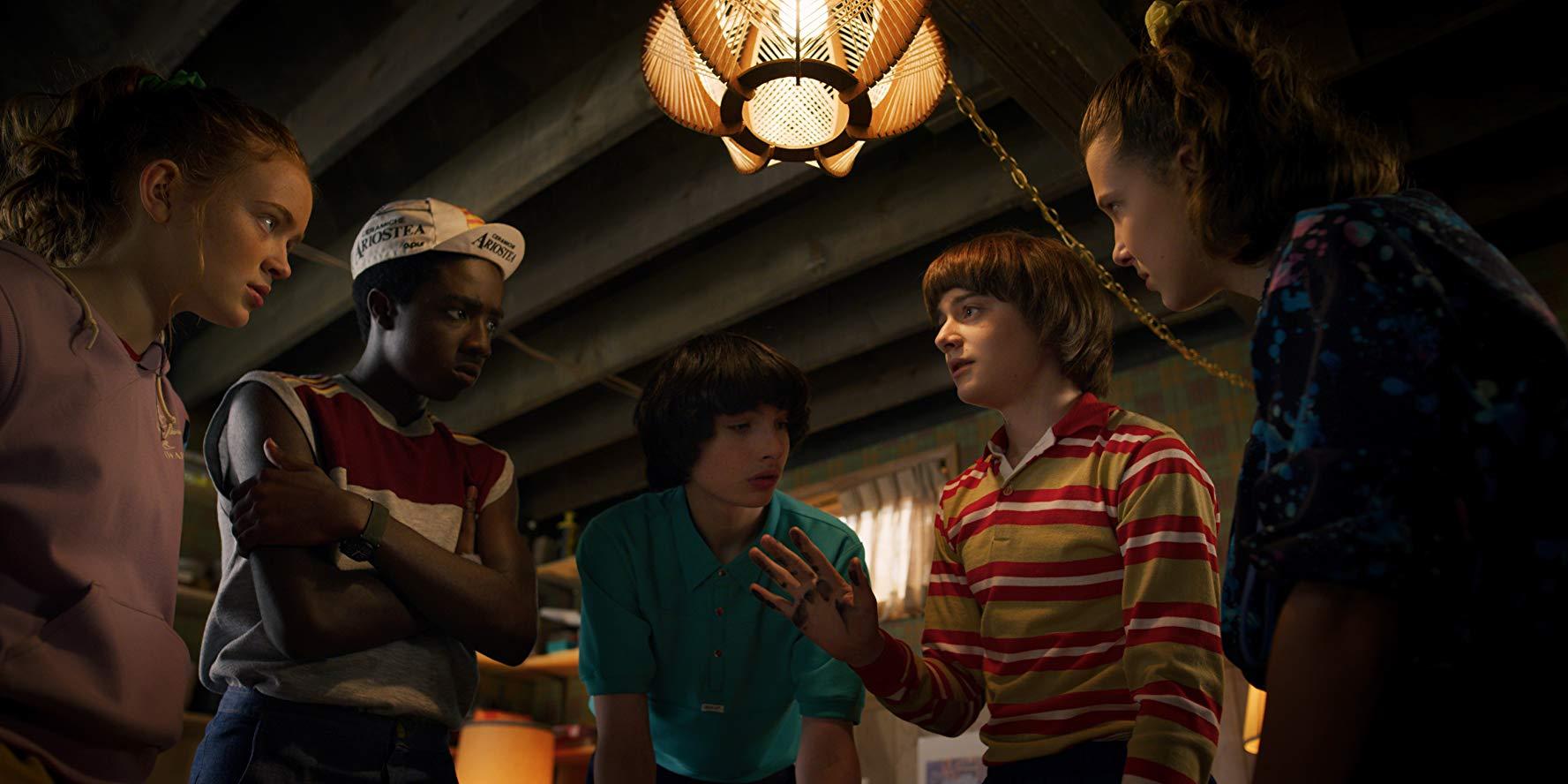 Шоураннеры «Очень странных дел» рассказали, что в четвёртом сезоне планируют выйти за пределы Хоукинса