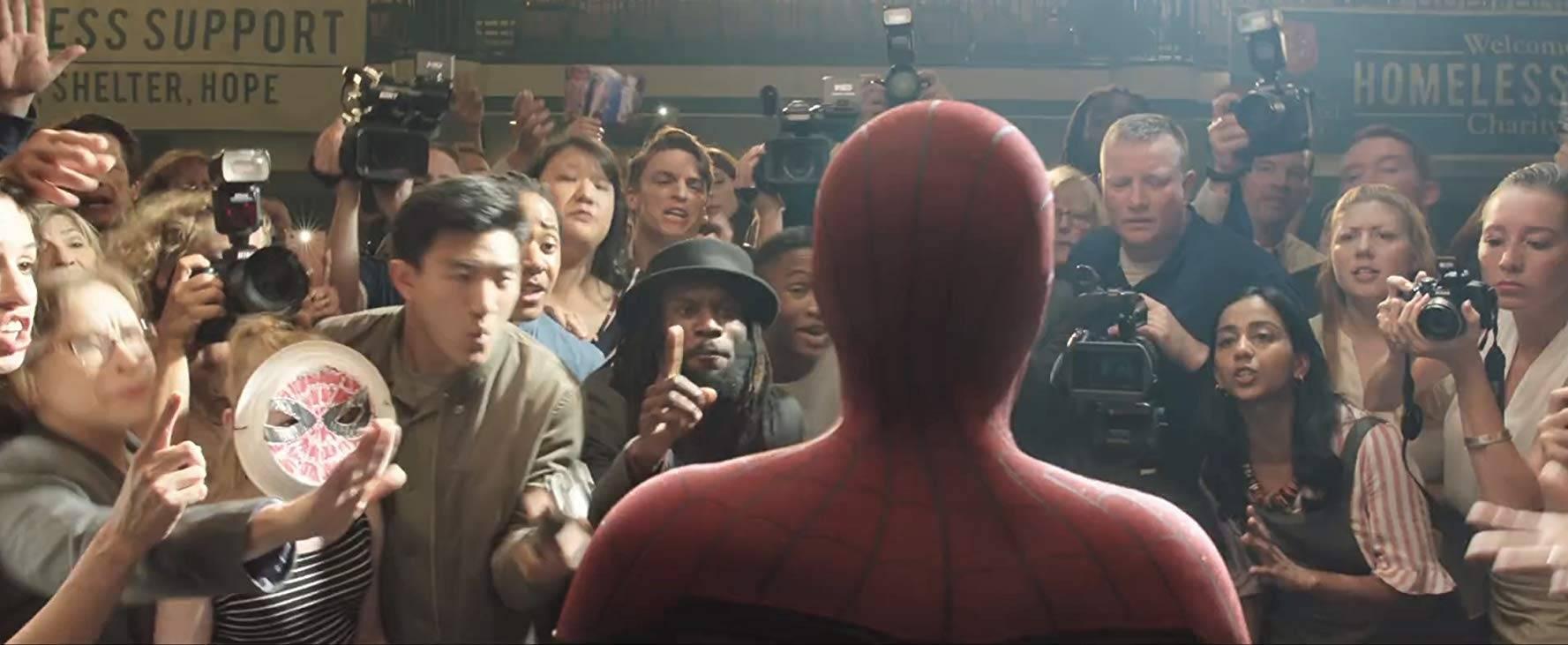«Человек-паук: Вдали от дома»: все спойлеры, которые вы хотели знать 2