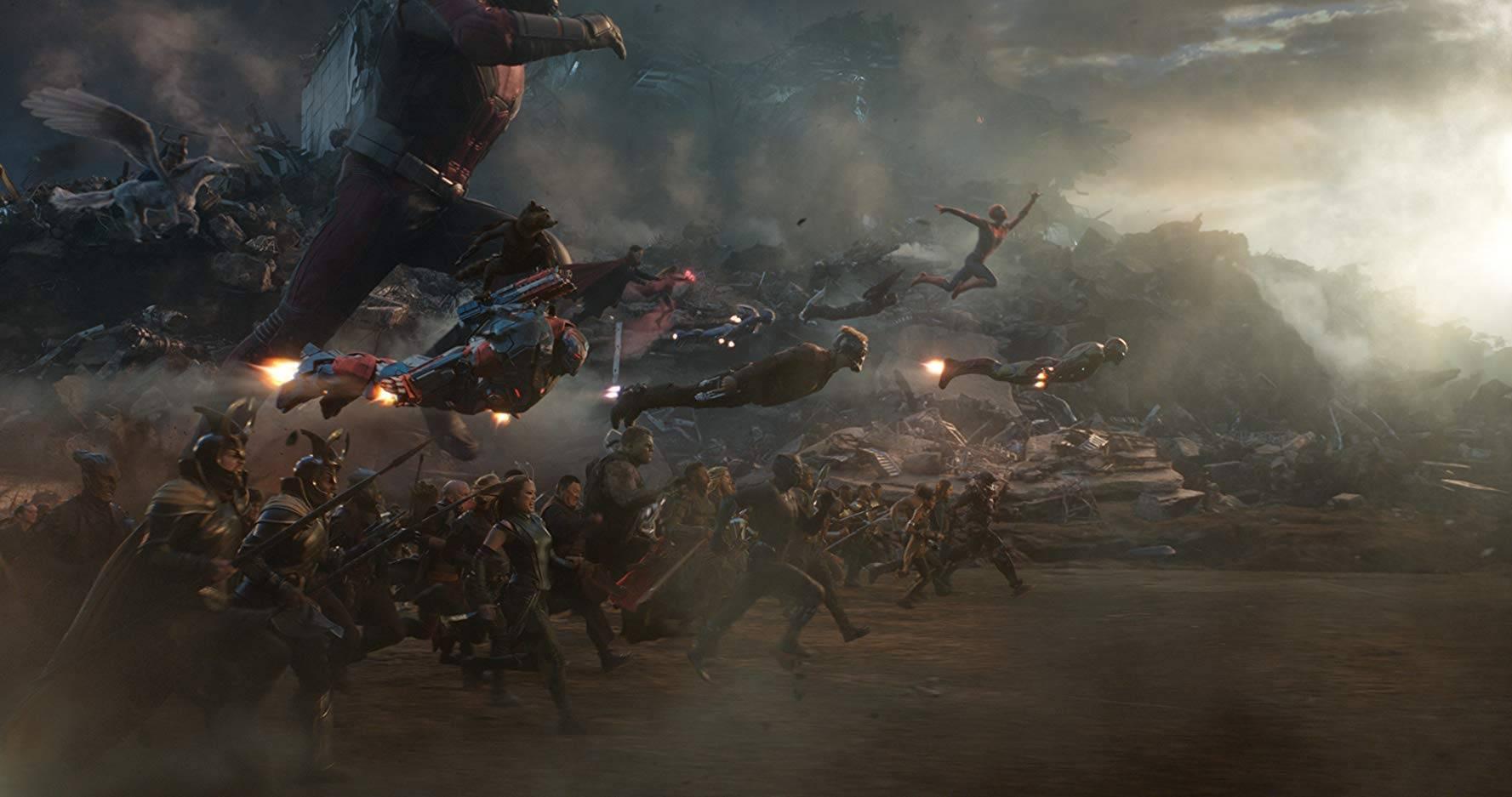 «Сатурн-2019»: в числе фаворитов —«Мстители: Финал» и «Игра престолов»