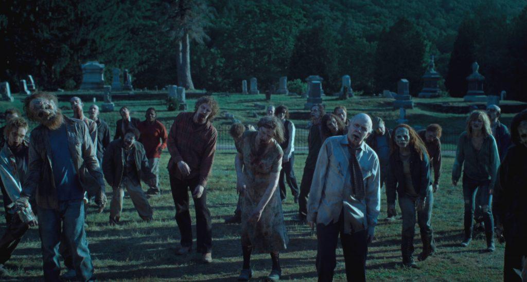 «Мёртвые не умирают»: медленный и печальный зомби-апокалипсис Джармуша 4