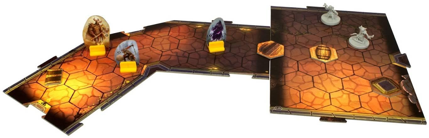 «Gloomhaven. Мрачная Гавань». CRPG на вашем столе 7