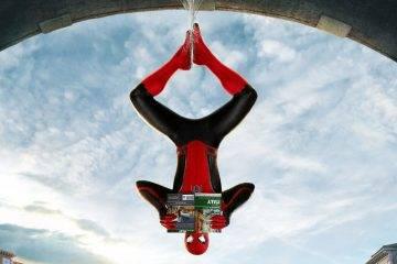 «Человек-паук: Вдали от дома». Как из Питера делают нового Тони Старка 1