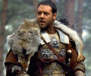 Рассел Кроу рассказал, что Питер Джексон предлагал ему роль Арагорна в трилогии «Властелин колец»