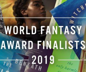 Объявлены номинанты Всемирной премии фэнтези-2019