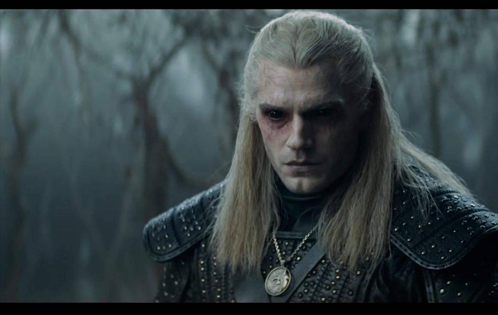 Медальон, два меча, темнокожие дриады: что втрейлере «Ведьмака» покнигам, ачто нет? 2