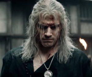 Медальон, два меча, темнокожие дриады: что втрейлере «Ведьмака» покнигам, ачто нет? 10