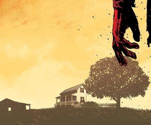 Слух дня: 193-й выпуск комикса «Ходячие мертвецы» раскроет главный сюжетный поворот