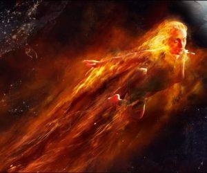 Каким был «Тёмный Феникс» до пересъёмок? 8
