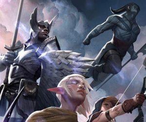 Открылся предзаказ на сборник рассказов во вселенной Dragon Age — он посвящён Тевинтеру