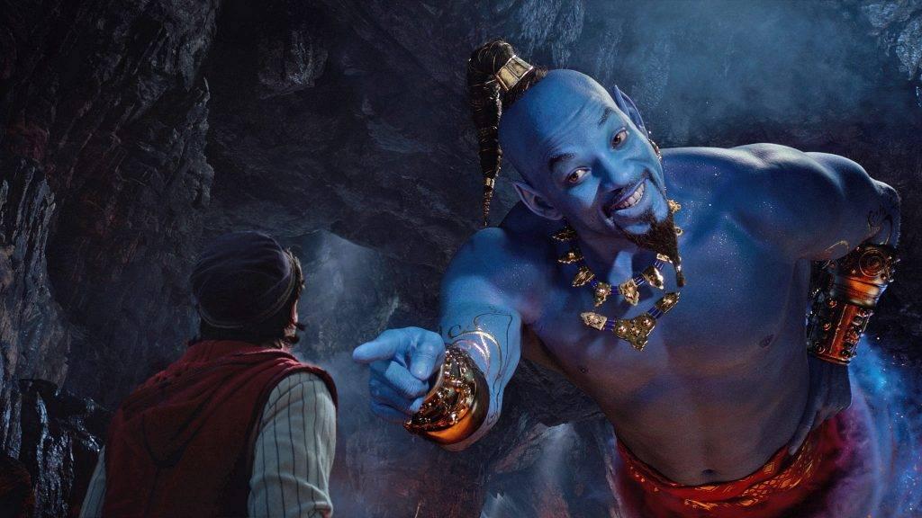 Лучшие фильмы 2019 года: фантастика и фэнтези первого полугодия
