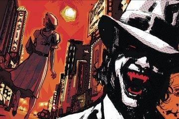 Комиксы: июль 2019. Фантастика и фэнтези 18