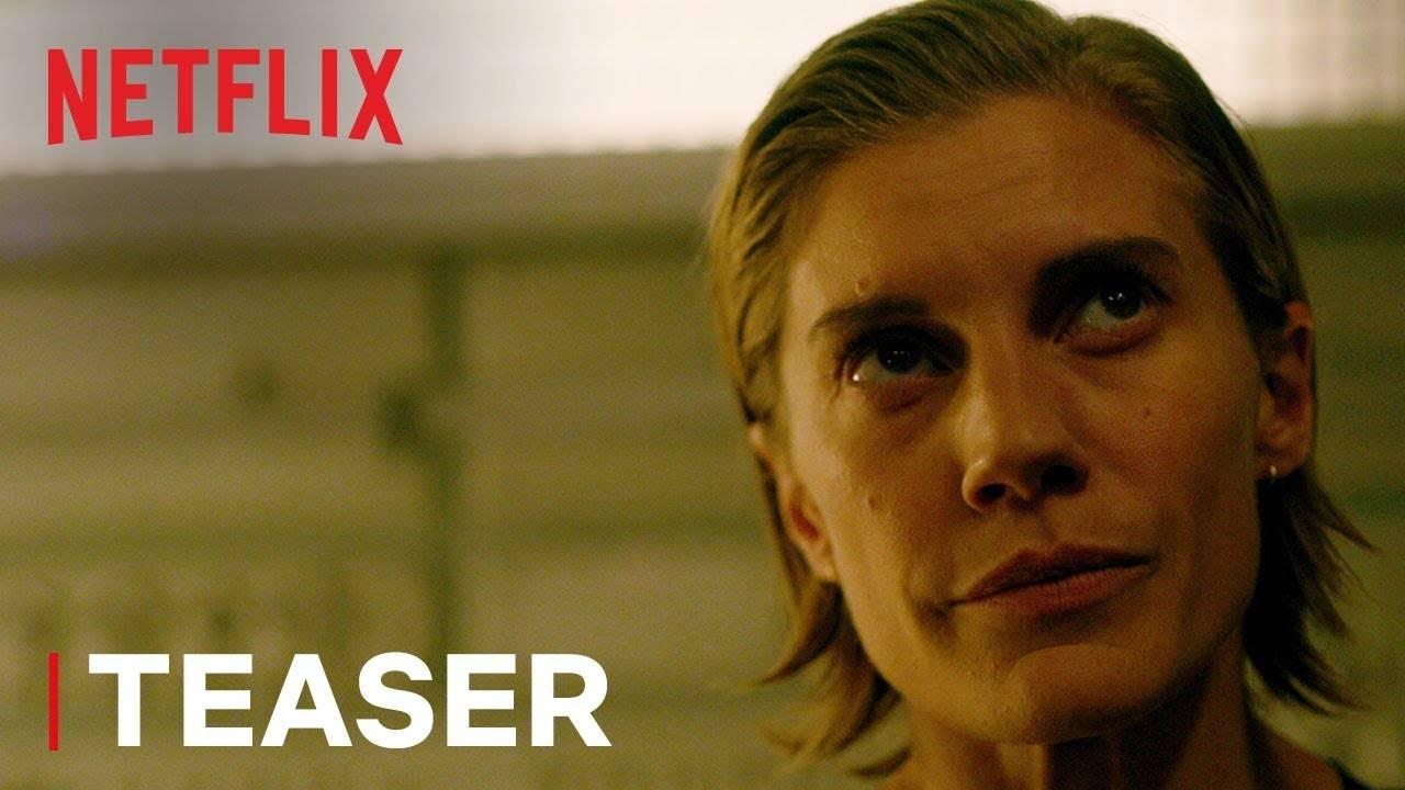 «Я боюсь»: первый тизер НФ-хоррора Another Life с Кэти Сэкхофф от Netflix