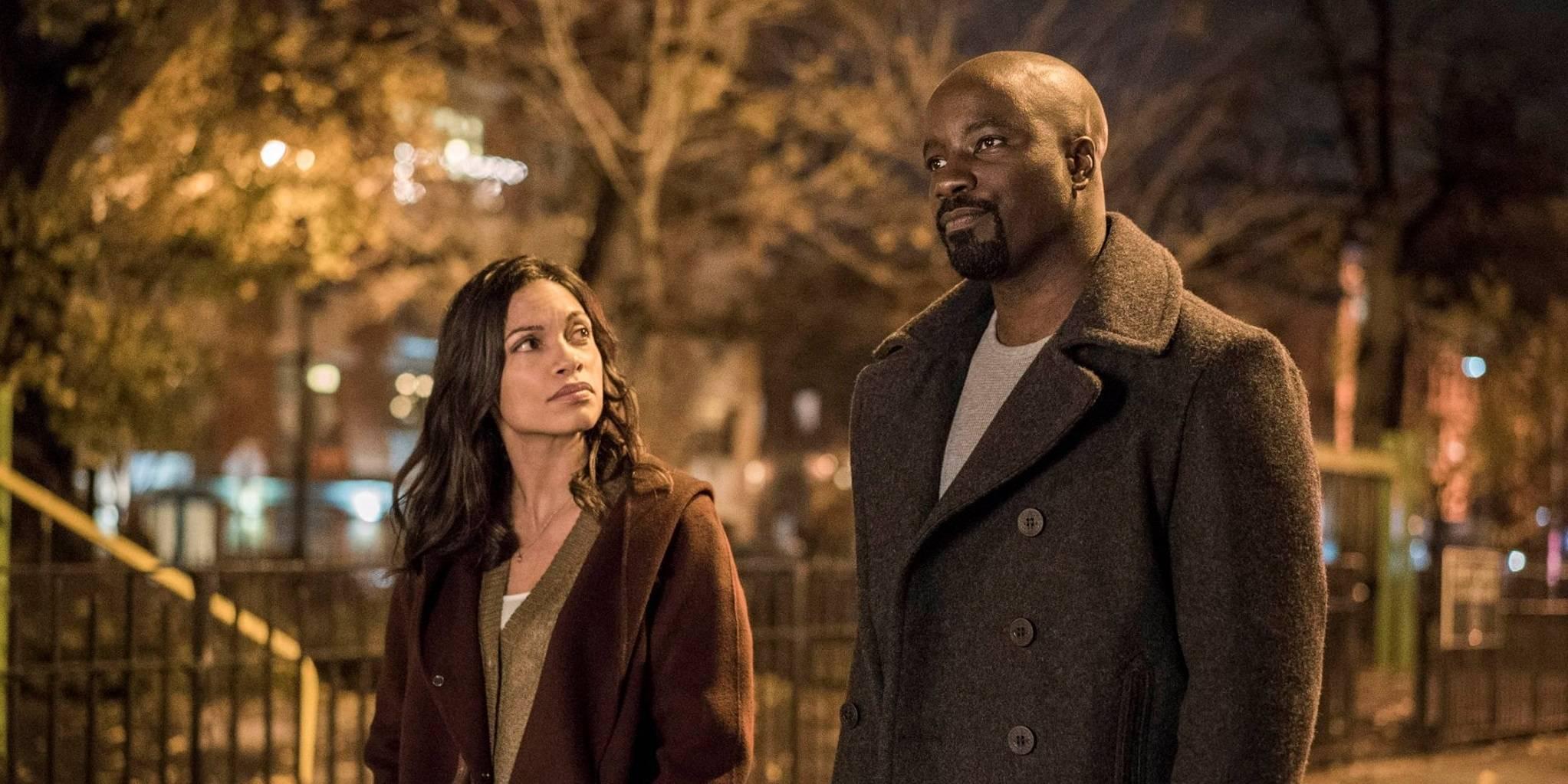 Реквием по миру «Сорвиголовы»: взлёт и падение сериалов Marvel-Netflix 1