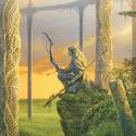 Арт: лучшие обложки к фантастическим книгам за полгода 2019-го —по мнению портала Muddy Colors