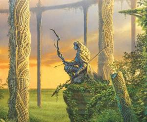 Лучшие обложки к фантастическим книгам за полгода 2019-го —по мнению портала Muddy Colors